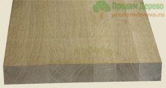 Тетива из дуба сорт Экстра 60*300*2000-3000 мм
